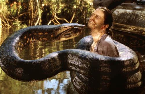 anaconda le prédateur