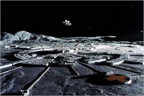 Cosmos 1999 - Les Mondes Etranges